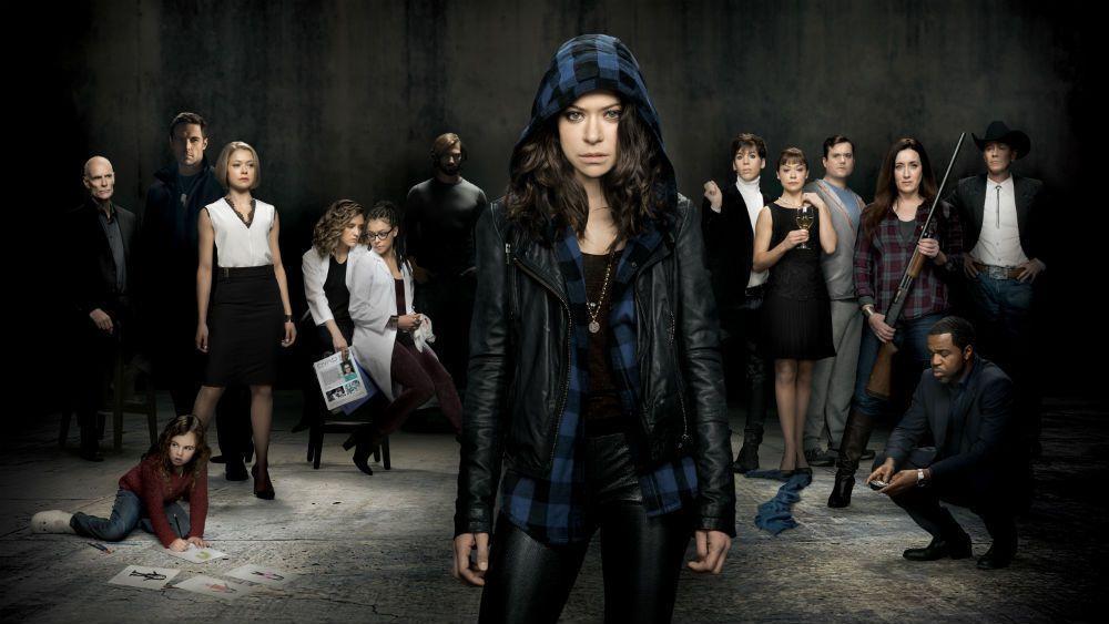 Focus : La saison 2 d'Orphan Black en images