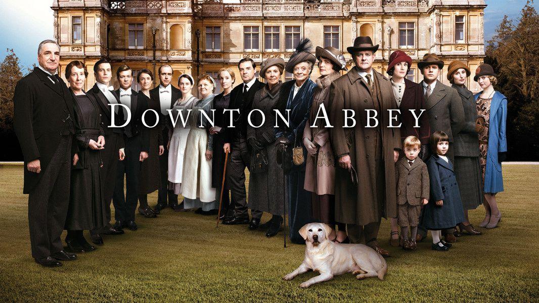 Les femmes de Downton prennent le pouvoir