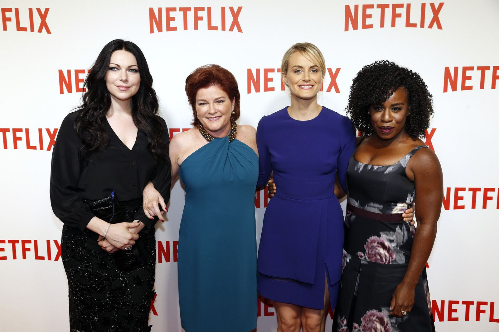 Orange is the New Black et Netflix en force !