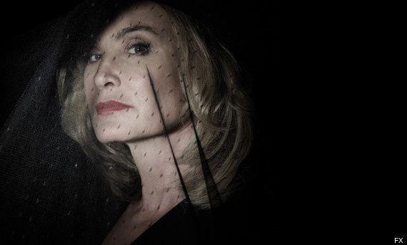 Jessica Lange, toujours fabuleuse (et photoshopée !) - © FX