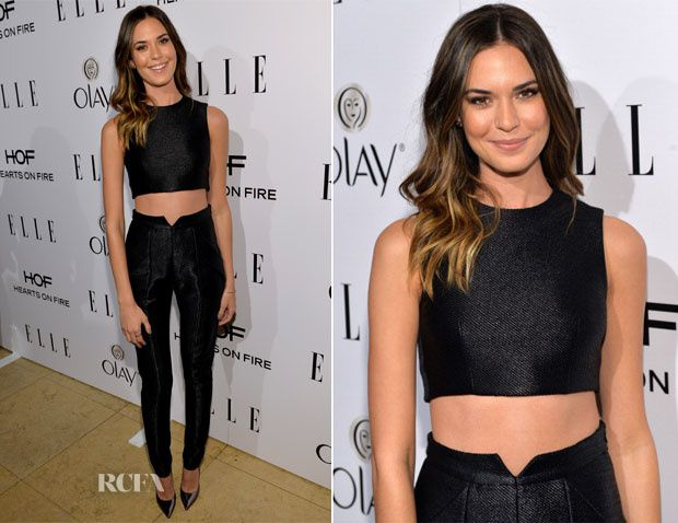 Odette Annable (Banshee, Two and a half Men) - © Getty/RCFA