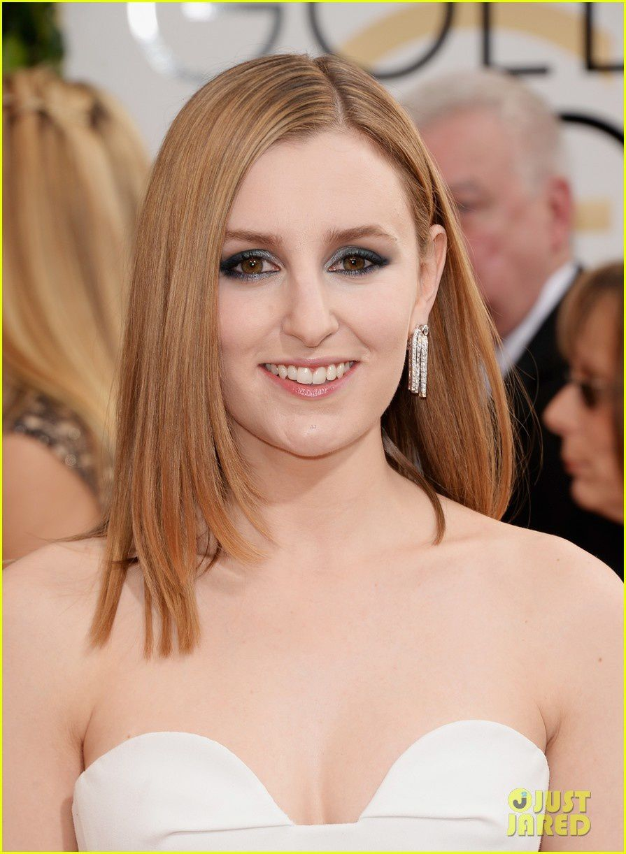 "Laura Carmichael, la Edith de ""Downton Abbey"" - © Getty/ Just Jared"