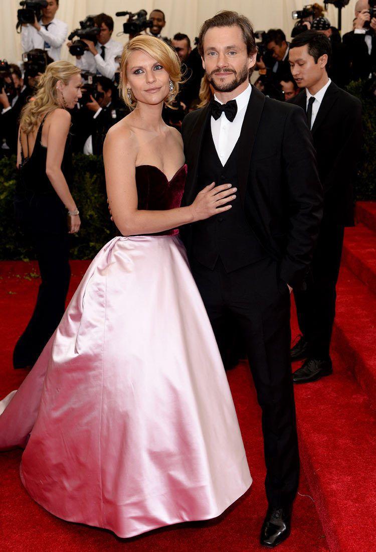 Claire Danes et Hugh Dancy - © Getty