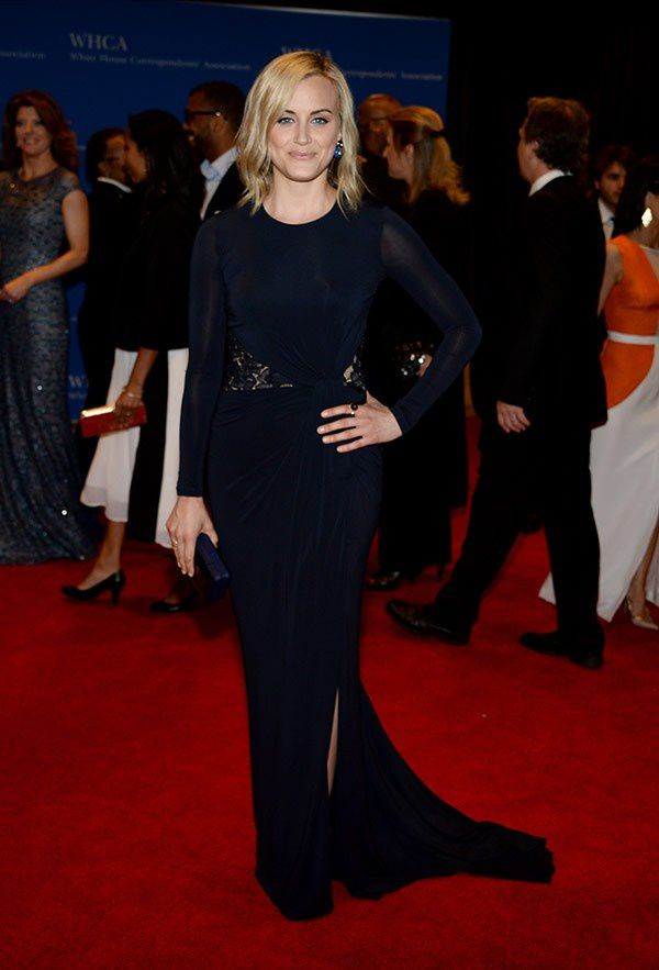 Taylor Schilling - © Dimitrios Kambouris/Getty Images