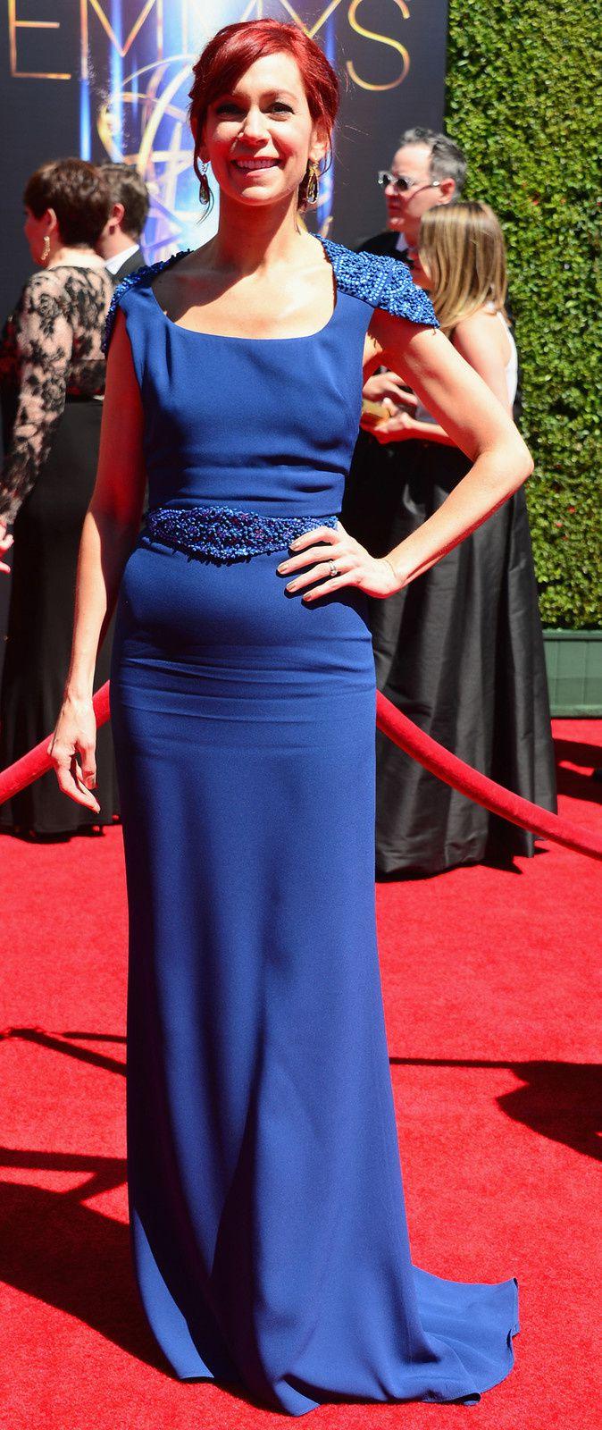 Carrie Preston (True Blood, The Godd Wife) - © Getty