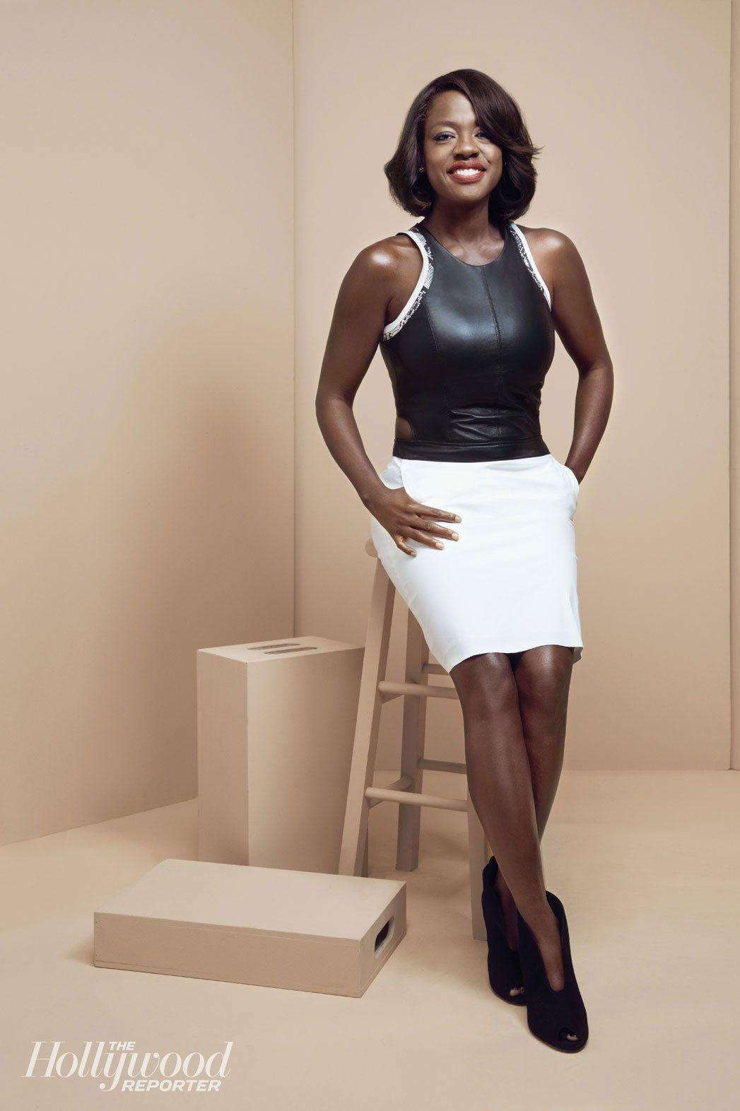 Viola Davis s'installe à la télévision dans un rôle surmesure signé Shonda Rhimes - © THR