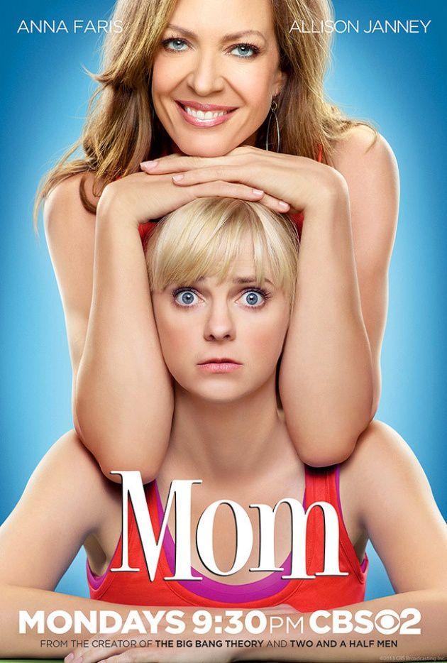 Christy (Anna Faris, étonnante de sobriété) est une jeune mère célibataire au bout du rouleau qui a répété les erreurs de sa mère, Bonnie (Alison Janney qui rajeunit d'année en année). Lorsque celle-ci revient dans sa vie, l'heure des comptes a sonné - © CBS