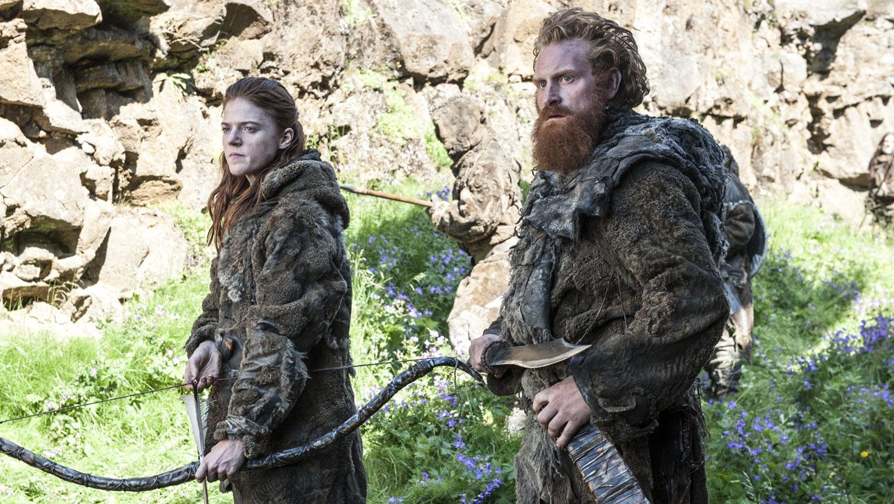 Ygritte - © HBO