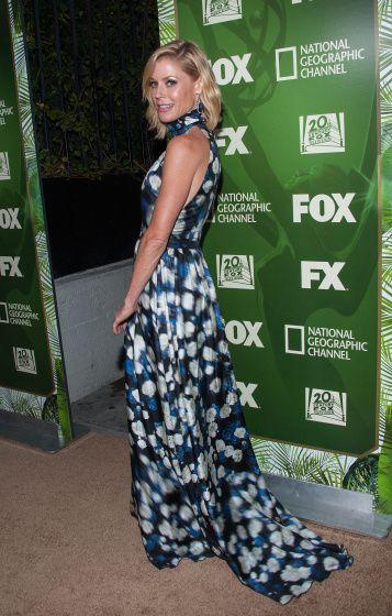 Julie Bowen à la soirée Fox - © Getty
