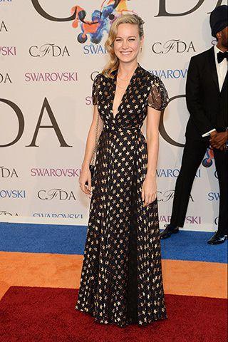 """Avant d'être la nouvelle icone des films indépendants, Brie Larson fut la fille de Toni Colette dans l'excellente """"United States of Tara"""" - © Getty"""