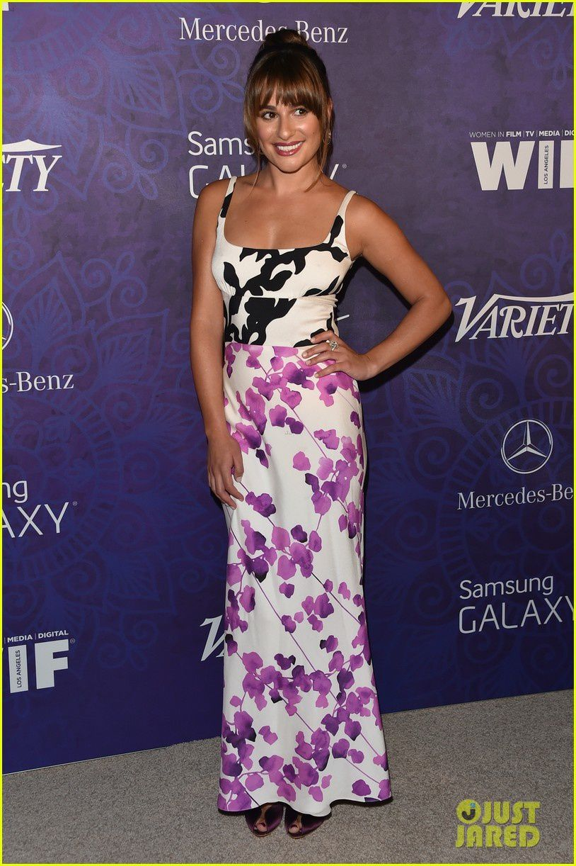 Lea Michele - © Getty Images