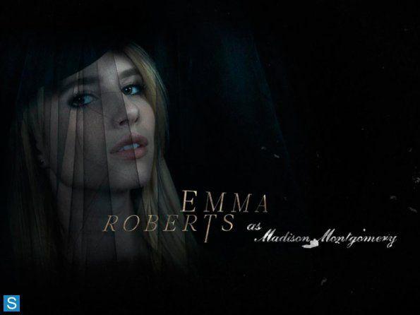 Emma Roberts complète la distribution - © FX