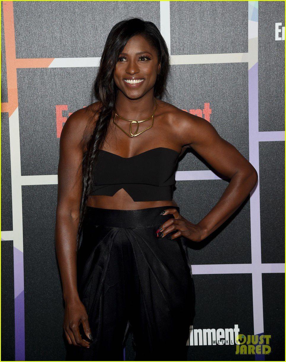 Rutina Wesley, un petit air de Serena Williams ! - © Getty