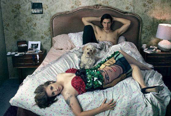 © Vogue/Annie Leibovitz
