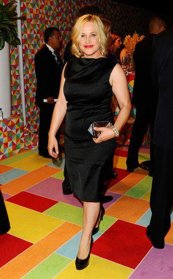 Patricia Arquette, bientôt Experte en cyber-criminalité - © Getty