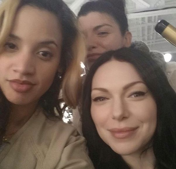 © Laura Prepon/Instagram