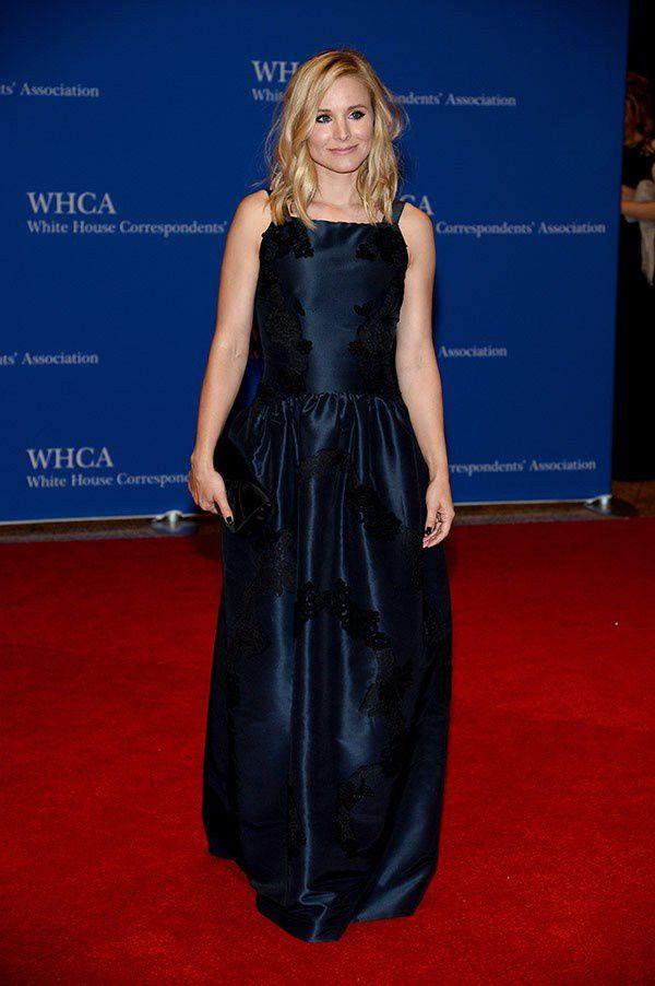 Kristen Bell - © Dimitrios Kambouris/Getty Images