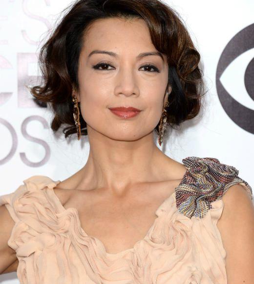 Ming Na ne fait vraiment pas ses... 50 ans (si, si, on vous jure !) - © Getty
