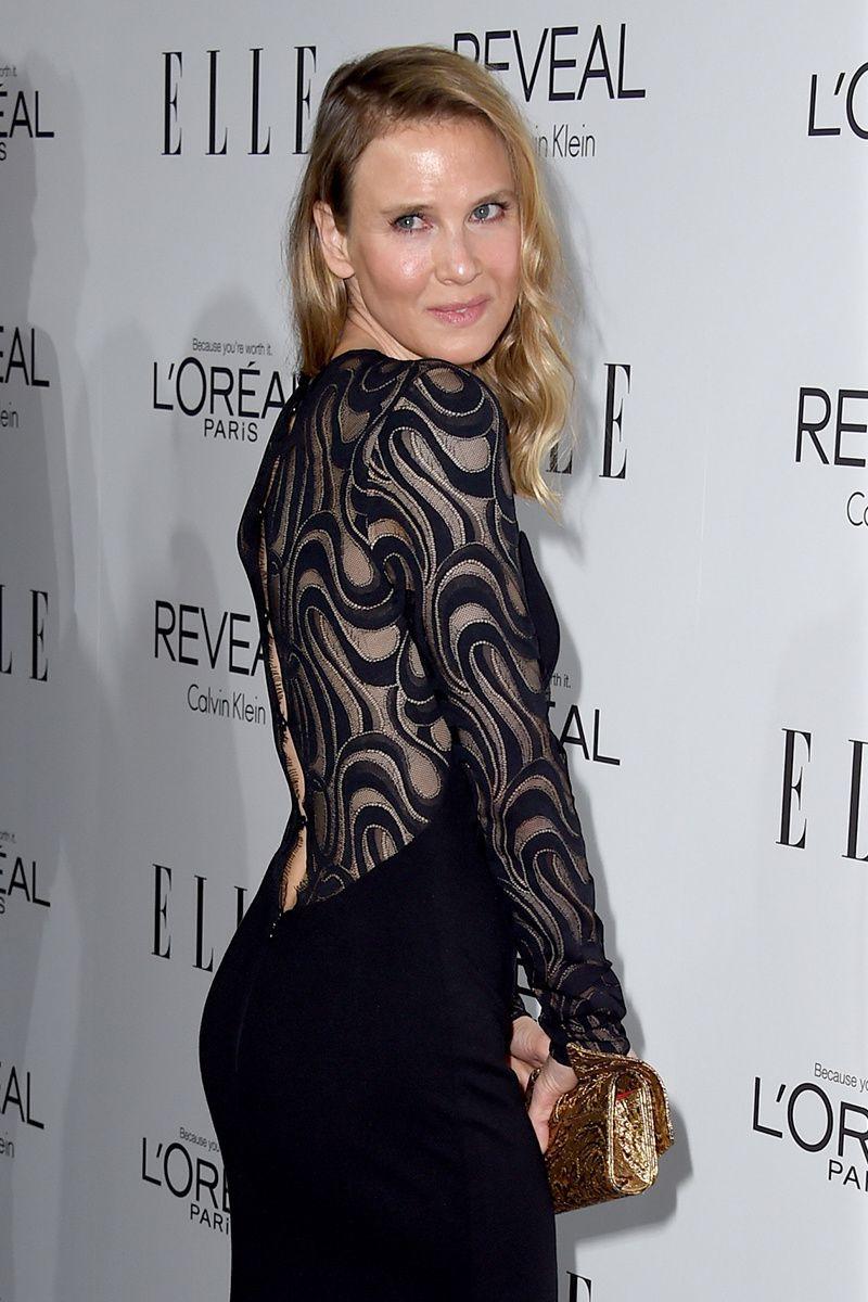 La nouvelle Renée Zellweger - © Getty Images