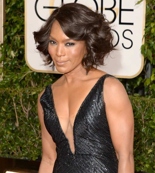 "Angela Bassett de ""American Horror Story Coven"" - © Getty/Zap2it"
