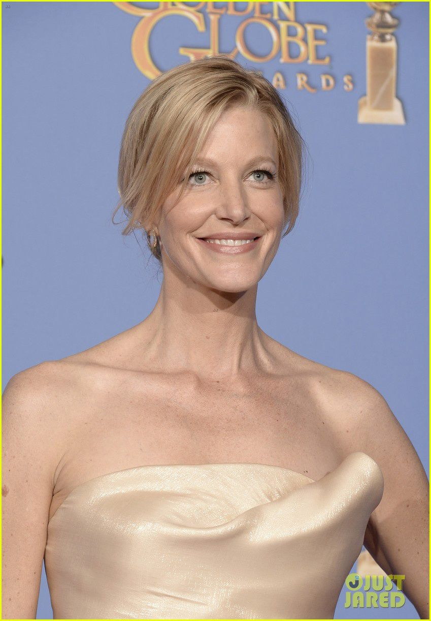 "Anna Gunn de ""Breaking Bad"" - © Getty/Just Jared"