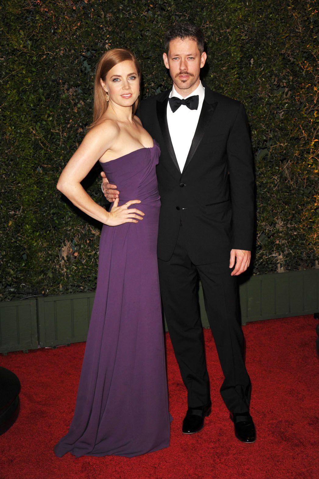 """Et oui, Amy Adams est bien une """"Femme de séries"""" car elle a débuté dans """"Buffy"""" où elle incarnait la cousine de Tara - © Jon Kopaloff/Getty Images"""