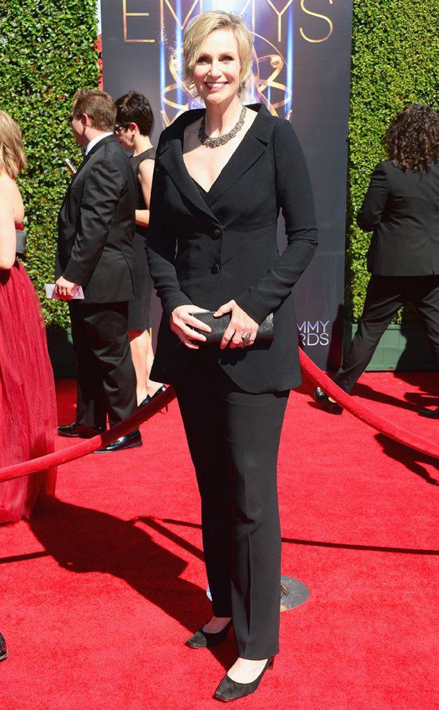 Jane Lynch (Glee) - © Getty