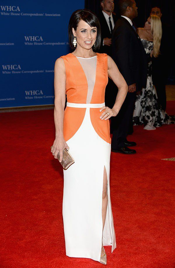 Constance Zimmer - © Dimitrios Kambouris/Getty Images