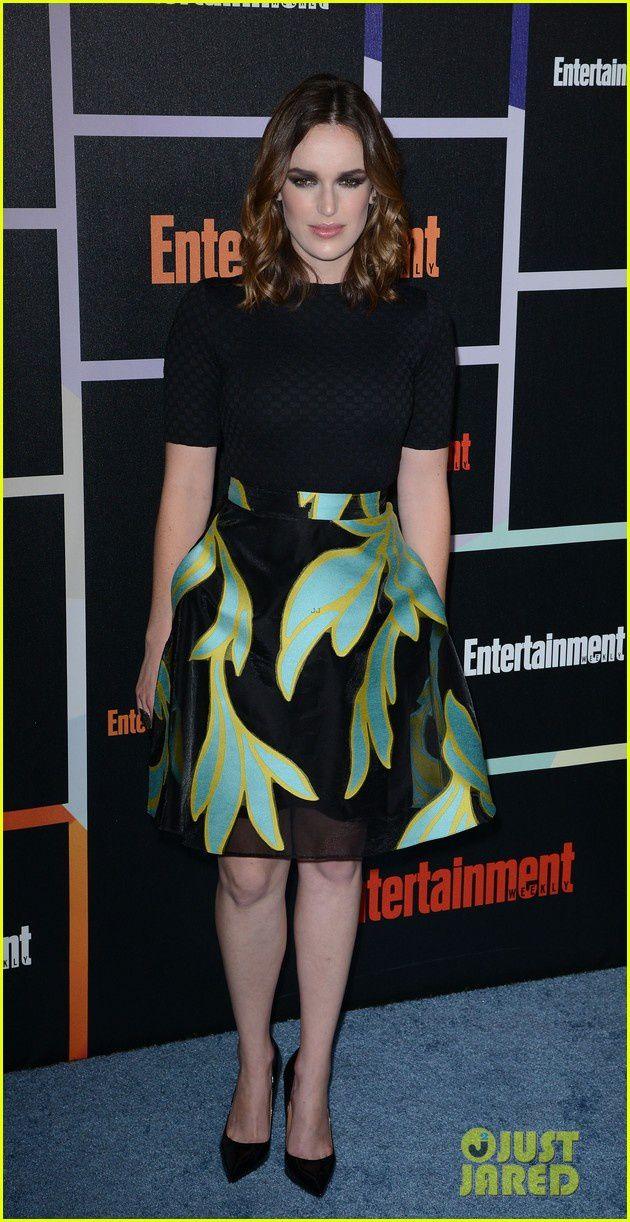 On en parle de ta jupe, Elizabeth (Henstridge, Agents of SHIELD) ? - © Getty
