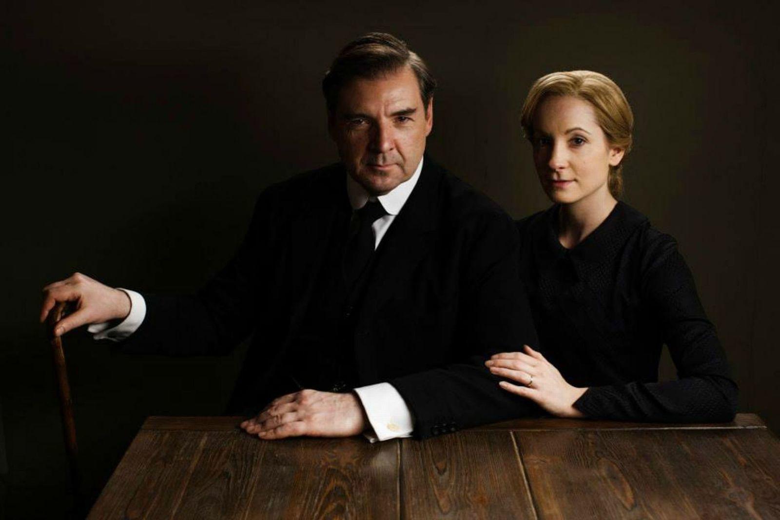 Les (gentils) Bates - © ITV
