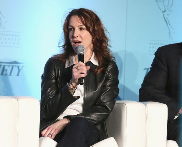 "Janet Tamaro, créatrice de ""Rizzoli & Isles"" - © Variety"