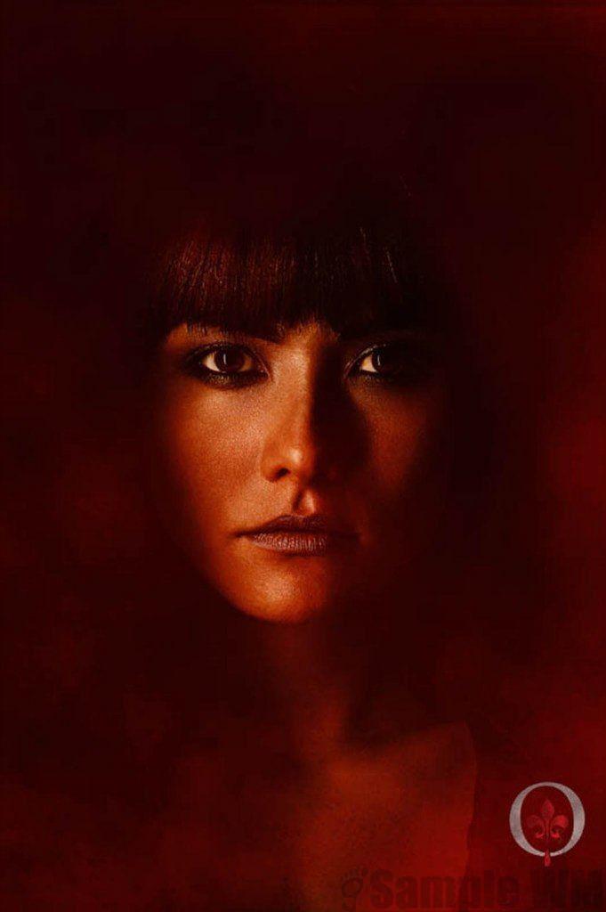"""Sophie Deveraux (Daniela Pineda) de """"The Originals"""" - © CW"""