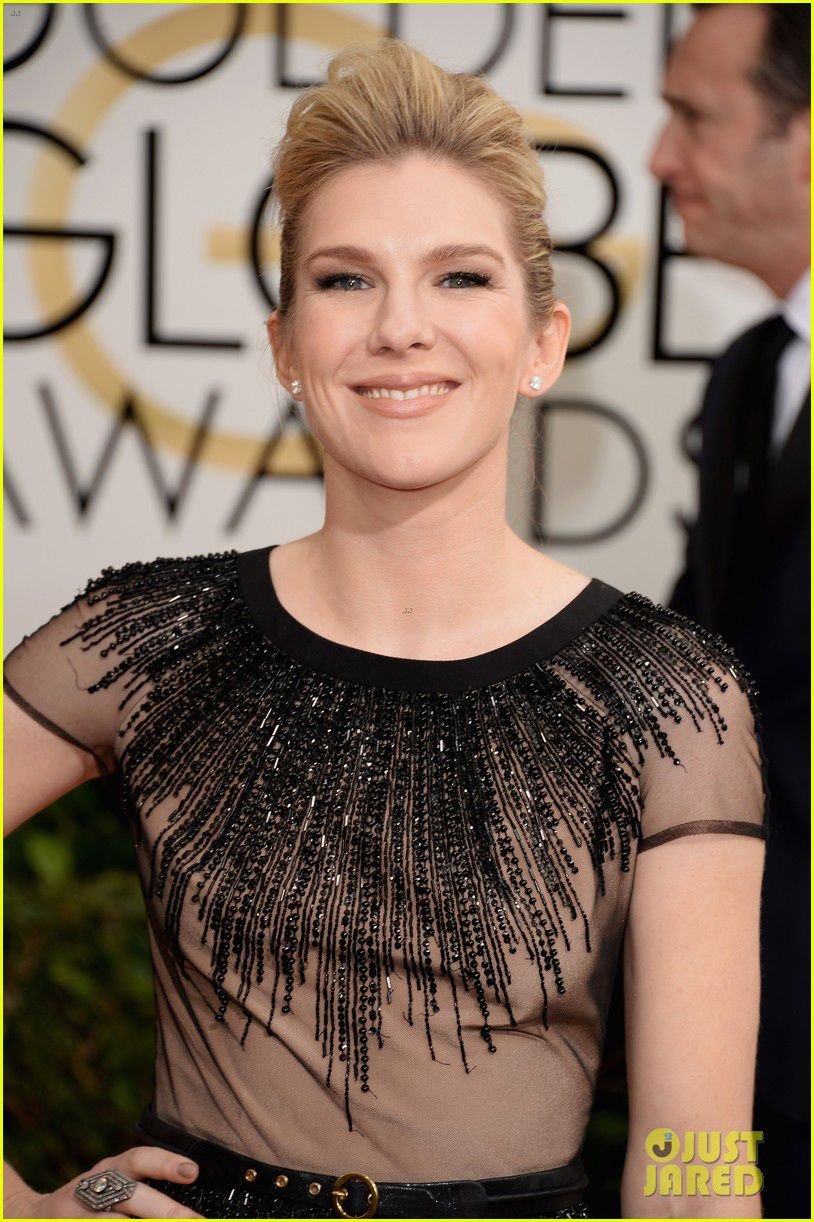 "Lily Rabe, excellente Misty day de ""AHS Coven"" - © Getty/Just Jared"